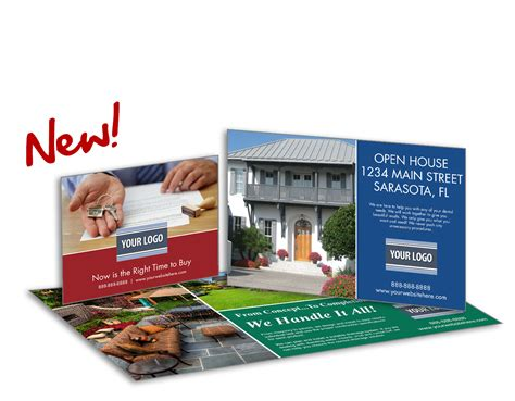 open house postcard template open house postcard template 1 cool and best sles