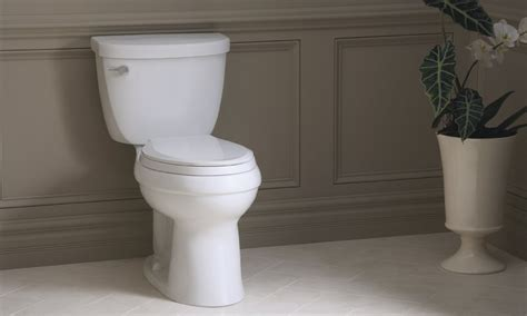 how high is a comfort height toilet kohler cimarron comfort height toilet review toilet