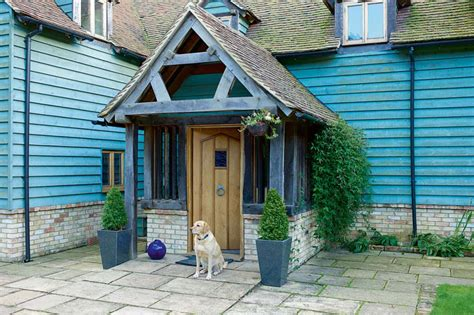 home porch design uk great porches and porticos homebuilding renovating