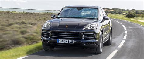 Porsche Cayenne Versicherungskosten by Fahrbericht Porsche Cayenne E Hybrid Adac 2018