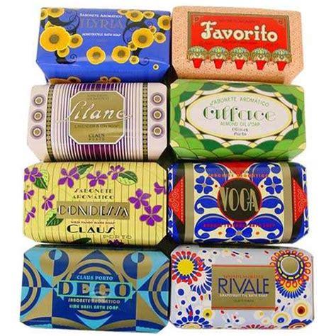 claus porto vintage hygiene packaging claus porto still makes soaps