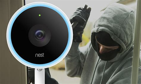 top home security cameras about