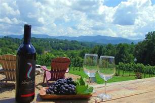 Outdoor Wedding Venues In Nc Asheville Nc Wineries Amp Winery Tours