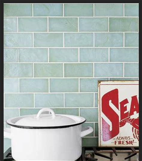 sea glass tile backsplash ideas sea glass subway tile backsplash diy decor furniture