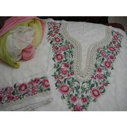 Handmade Embroidery Designs Suits - 22 wonderful suits embroidery designs embroidery