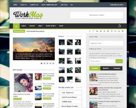 latest templates for blogger 50 plantillas premium para blogger blog webgenio