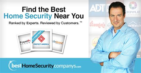 best home security reviews 2018 real customer reviews