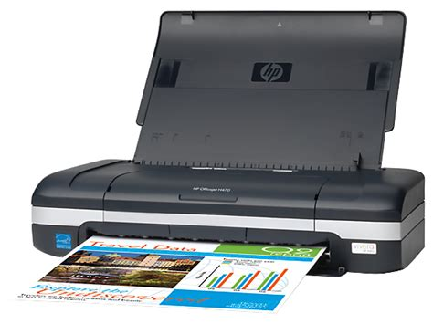 Printer Hp Officejet H470 hp officejet h470 mobile printer hp 174 official store