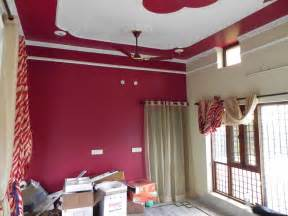 Home decor on 916201120941 paint colour combination for hall