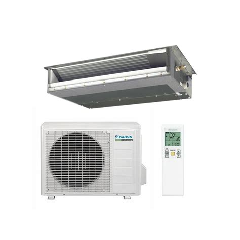 Ac Daikin Ceiling daikin 9 000 btu 15 1 seer heat air conditioner