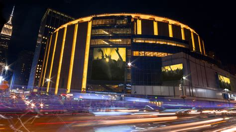 madison square garden msg directions msg official site