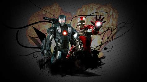 Iron Man HD Wallpapers   Wallpaper Cave