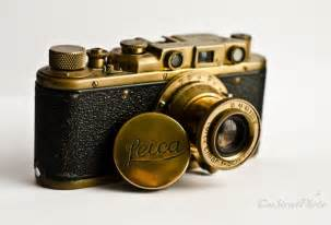 Really old cameras really really old leica