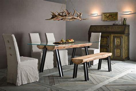 Panca In Legno Design by Anfide P Panca Di Design Con Struttura In Acciaio E