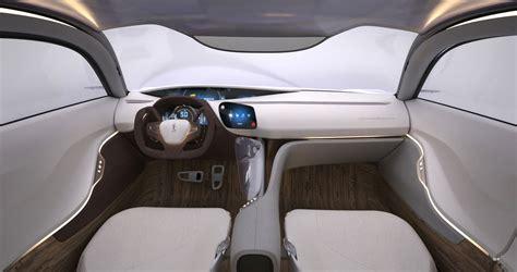 design interior of car 2012 pininfarina cambiano studios