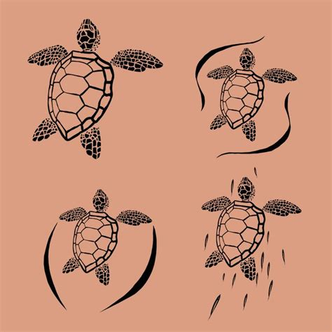 island turtle tattoo designs 7 best turtle images on turtle