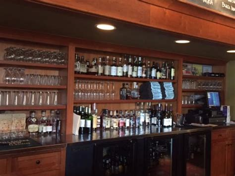station tap room wines and whiskeys picture of station taproom downingtown tripadvisor