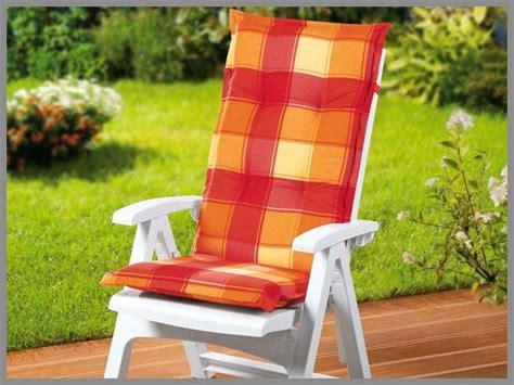 Gartenmöbel Sitzauflagen