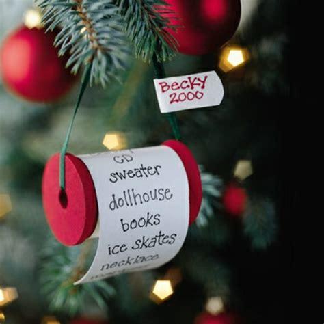 easy to make ornaments for adults 25 diy weihnachten dekorationen f 252 r sie festliche dekoideen