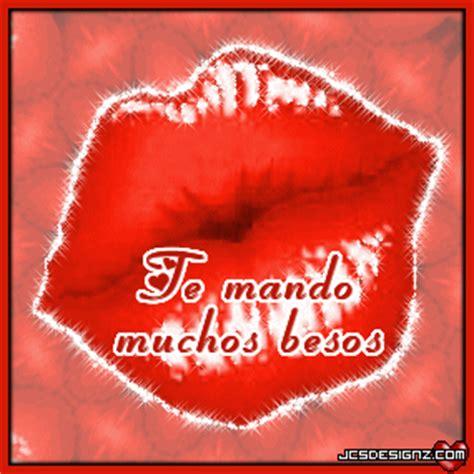 imagenes en movimiento besos imagenes de te mando muchos besos im 225 genes de amor con