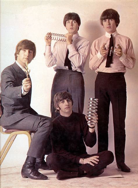boats and hoes band name the beatles 1964 by robert whitaker vintage everyday