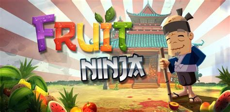 fruitninja apk fruit 2 2 7 apk mod data for android