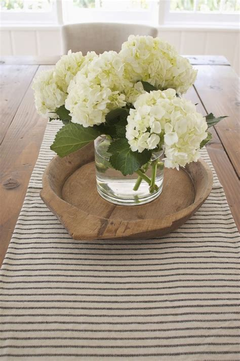 dining room table arrangements the 25 best everyday table centerpieces ideas on