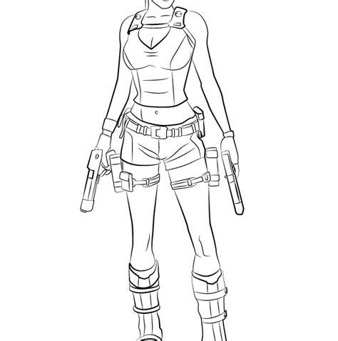 Lara Croft Coloring Pages Kids Coloring Page Cavasecreta Com Lara Coloring Pages