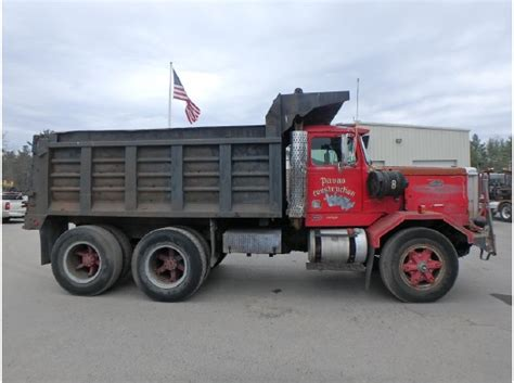 truck massachusetts autocar trucks in massachusetts for sale used trucks on