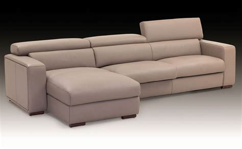 italian leather sectional sofa leather sectionals