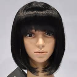 hair wigs black bob wig natural wigs wasp hair from wasp hair wa