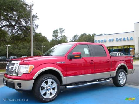 2010 metallic ford f150 lariat supercrew 25792563 gtcarlot car color galleries