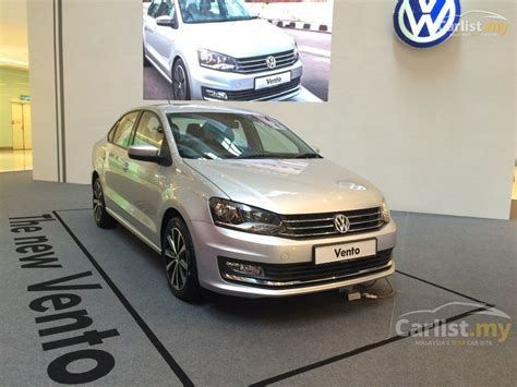 volkswagen malaysia new year promotion volkswagen vento 2017 comfort 1 6 in penang automatic
