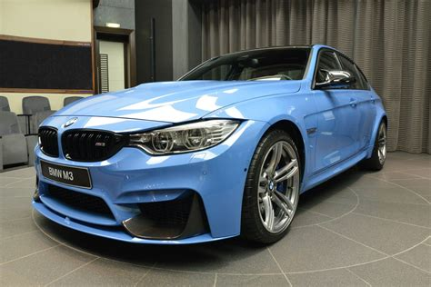 Bmw M3 Accessories by Bmw M Accessories For The Bmw M3 F80