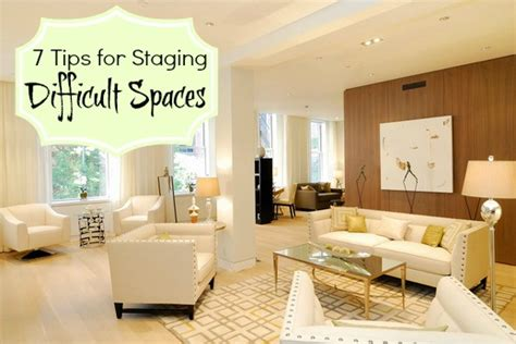 tips home 7 staging tips for tough spaces home staging expert in nyc