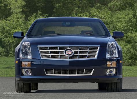 how make cars 2008 cadillac sts parental controls cadillac sts specs 2007 2008 2009 2010 autoevolution
