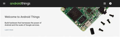 android api console android things dev preview 7 adds bluetooth apis and