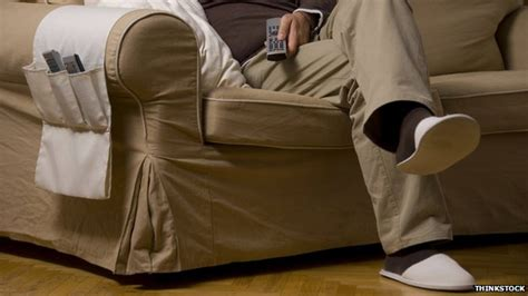 couch potato gene being a couch potato could be genetic say aberdeen