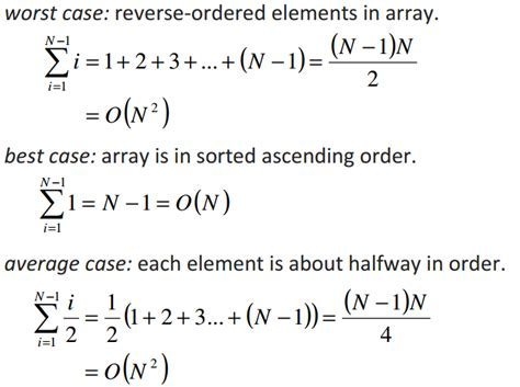 Binary Search Is Comparisons In The Worst Discrete Mathematics Can Anyone Explain The Average In Sort
