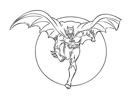 batman coloring pages free online print download batman coloring pages for your children