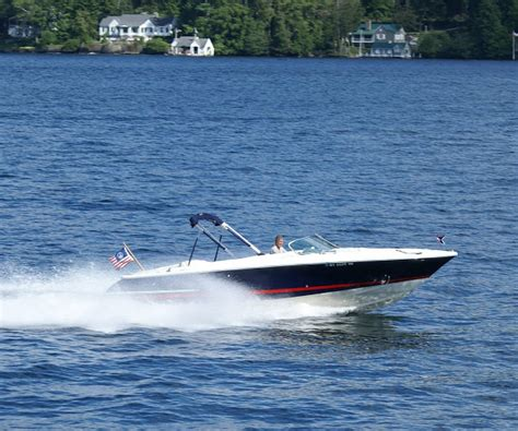 guide to the adirondacks southern region - Lake Benson Boating