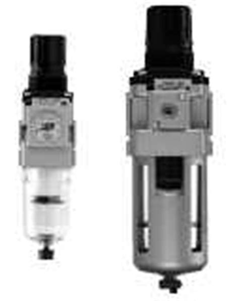 Smc Aw40 04d A Filter Regulator Automatically Drain automation products ltd