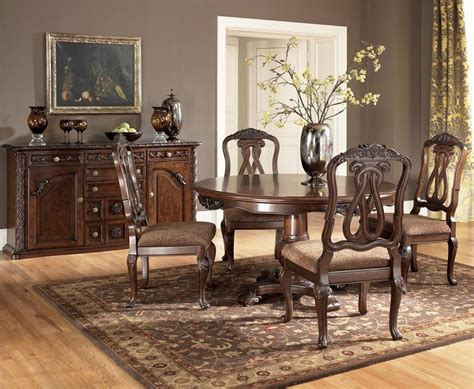 100 pulaski royale dining collection dining