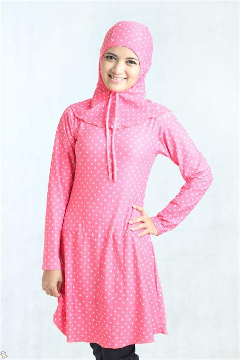 Baju Renang Big Size Tips Memilih Baju Renang Muslimah Big Size Distributor