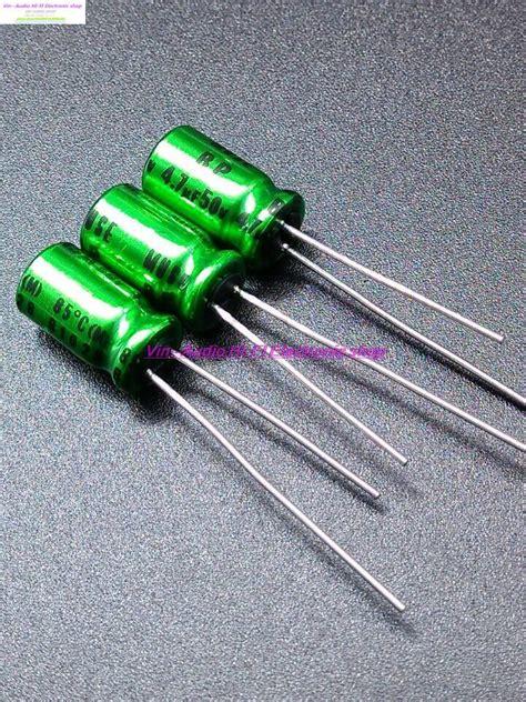 nichicon es capacitors 2015 bolsa supercapacitor 10pcs nichicon muse es bp 4 7uf 50v genuine green polar electrolytic