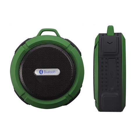 mini portable speaker wireless waterproof bluetooth v3 0