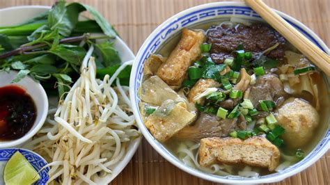 recipes for rice noodles vegetarian pho chay vegetarian rice noodles soup recipes
