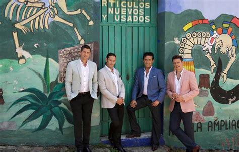 il divo tour il divo announce 2016 pasion uk arena tour