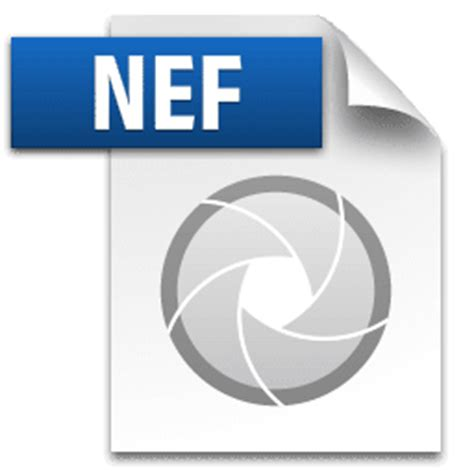 nef file (what it is & how to open one)