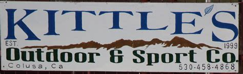 Kittles Garage by Fence Signs Sony Creek Horsemen S Association